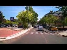 Embedded thumbnail for Parque Empresarial de las Rozas