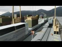 Embedded thumbnail for Ciudad del Transporte de Pamplona, S.A. (Navarra)